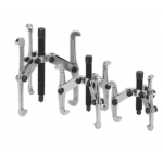 VS77 Triple Leg Gear Puller Set 3 Piece