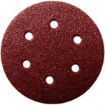 "Velcro Backed Abrasive Discs 6"" (150mm)"
