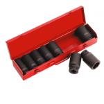 "AK80/9M 8 Piece Impact Socket Set 3/4"" Drive"