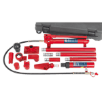 RE97/10 Hydraulic Body Repair Kit 10tonne Snap Type