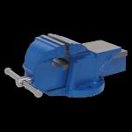 CV100XT 100mm Fixed Base Bench Vice