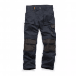 Worker Trouser Navy