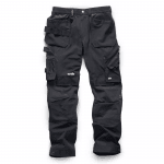 Pro Flex Plus Holster Trouser Black