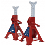 VS2002 Axle Stands (Pair) 2tonne Capacity per Stand