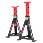 AS3R 3 Tonne Axle Stands Sold As Pair