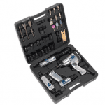 SA2004KIT Air Tool Kit 4pc with Accessories