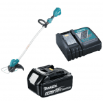 DUR189RT 18v LineTrimmer With B1850 & Charger