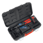 CP2144MH 14.4v 3/8 Drive Cordless Ratchet Wrench