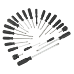 S0520 22 Piece Screwdriver Set
