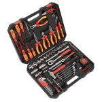 S01217 90 Piece Electricians Tool Kit
