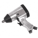 "S0100 Air Impact Wrench 1/2""Sq Drive"