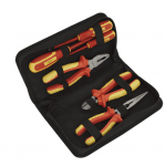 S01218 6 Piece Electrical VDE Tool Set 6pc