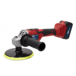 CP18VRP 18v 150mm Rotary Polisher