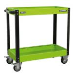 CX109HV 2 Level Workshop Trolley