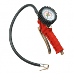 SA9302 Tyre Inflator with Clip-On Connector