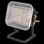 LP14 Propane Space Warmer Heater 10,250 to 15,354Btu/hr
