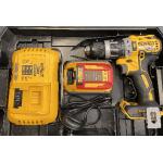 DCD796T1T-GB 18v Cordless Brushless Combi Drill 1 x 6.0ah Li-on Battery, Charger & Case