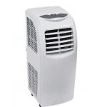 SAC9002 9,000Btu/hr Air Conditioner/Dehumidifier