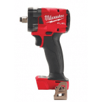 """M18FIW2F38-0 M18 Fuel 3/8"""" Compact Impact Wrench Body Only"""