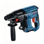 GBH18V-21 18v SDS Hammer Drill Body Only In Case