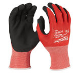 Cut Level 1/A Dipped Gloves