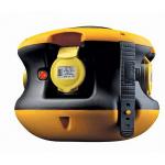 E13200 3 Way Spider Ball Power Splitter