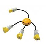 E13220 Spider Pod Power Splitter