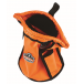 NLG Tethered Tools Ergodyne 5538 Self Closing Pouch Orange