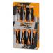 Beta Tools 1267TX/D7 Screwdriver Set Torx 7 Pieces