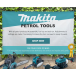 Makita EY2650H25H Petrol Telescopic Pole Chainsaw (Pre Delivery Inspected)
