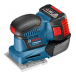Bosch GSS18V-10 18v Cordless Palm Sander Bare Unit In L-boxx (No Battery)