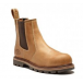 Dickies FD9214 Tan Dealey Boots