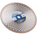 Premier Diamond Products DP16135 230mm x 22.2mm P5-5-IN-1 Diamond Blade