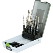 Hss Twist Drill Bit Set