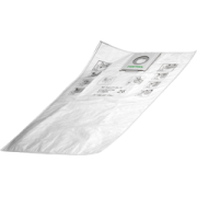 Self Clean Filter Bag