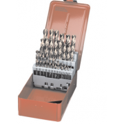HSS Drill Bit Set 1mm - 13mm A095204
