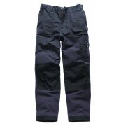 Eisenhower Multi- pocket Trousers, Grey, Navy, Khaki, Black