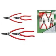 Basic Circlip Pliers Set of 4 pieces