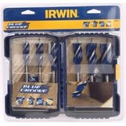 6 Piece Wood Boring Set
