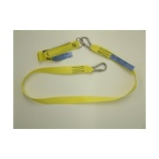 Tool Safety Lanyard With Velcro Strap
