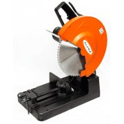 TCT Metal Cut-Off Saw 355mm Super Dry Cut Saw 110v 81035
