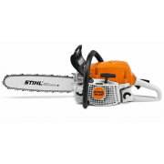 MS291 Petrol Chainsaw 55.5cc