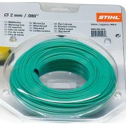 2.0mm Green Strimmer Line Round