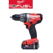 M18CPD-32 18v fuel brushless cordless drill with 2 batteries