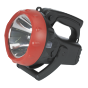 Led 3 Million Candle Power Rechargeable Spotlight LED436