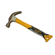 20oz Fibreglass Claw Hammer