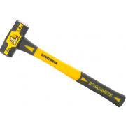 3lbs Sledge Hammer With Short Handle