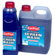 Car Screen Wash All Seasons