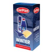 Car plan winter clear screen gift pack