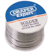 19227 K60/40 tin/lead solder wire 250g